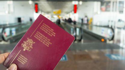 Illegaal (29) betrapt met Belgisch paspoort van vrouw die op haar lijkt