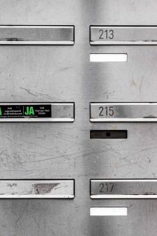 Zevenaar gaat ja/ja-sticker introduceren voor reclamefolders: 'Zonde van de kosten en het papier'