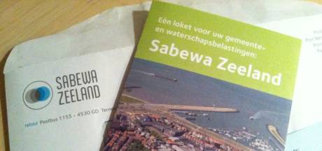 Sabewa stuurt Zeeuwse horeca en sport- en cultuursector nog geen belastingaanslag