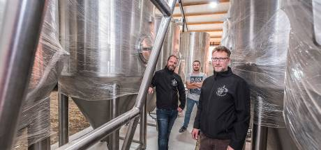 Stikstof-uitspraak zit Groesbeekse bierbrouwers in de weg