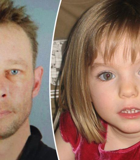 Voormalig hoofdrechercheur zaak-Maddie: 'Duitse hoofdverdachte heeft het niet gedaan'