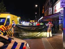 In één maand vielen er in Oost-Brabant vijf doden door geweld