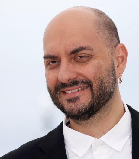 Le réalisateur russe Kirill Serebrennikov privé de Cannes à cause d'une condamnation