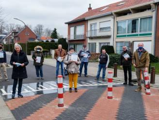 """Positieve evaluatie van knip Plantinlaan en Veldstraat is bedrog, zegt Vlaams Belang: """"Eigenlijk stemden meer bewoners tégen"""""""