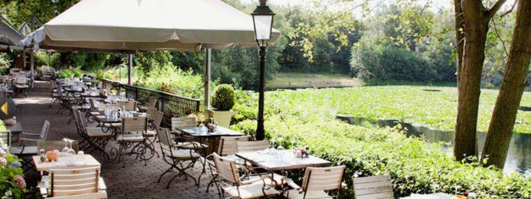 12x de gezelligste terrassen van het gooi - Buiten terrassen ...
