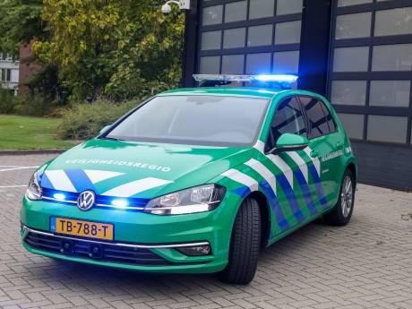 Nieuw voorrangsvoertuig in Twente