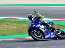 Topcoureur Rossi (42) kondigt afscheid aan na kwart eeuw MotoGP