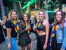 Een polsbandje als heilig souvenir: ik was weer op een festival