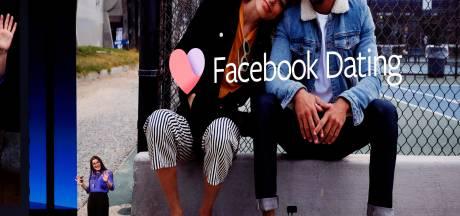 Facebook stelt lancering Nederlandse datingapp op laatste moment uit