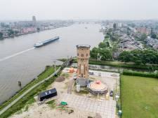 Omwonenden eisen meer parkeerplaatsen bij de watertoren