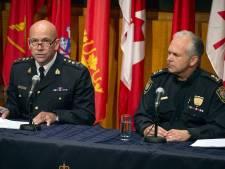 Le Canada, confronté au terrorisme, resserre sa garde