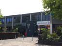 De Holtense scholengemeenschap De Waerdenborch.