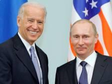 Amerikaanse president in Europa: iedereen wil wat van Joe Biden