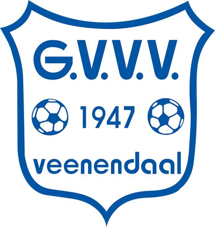 Logo van GVVV.