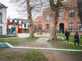 Pierkespark krijgt een nieuw buurtatelier voor en door buurtbewoners: de 'Brugse Puurt University'