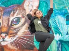 Mercedes (16) is jong in Zeeland: 'Werken met kinderen vind ik ontzettend leuk'
