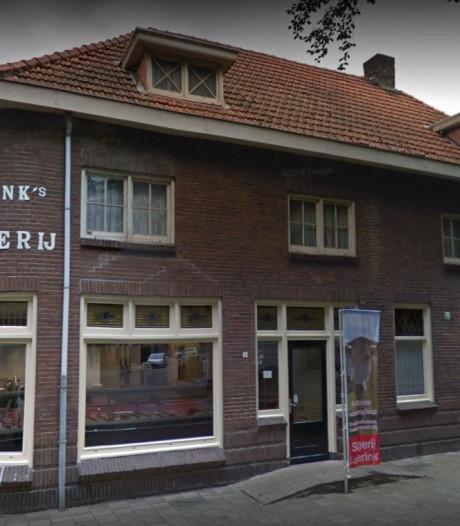 Losser staat villa ondanks kans op stank toe: slager naar de rechter