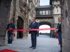 """""""Gaaf gedaan, je komt veel te weten over Antwerpen"""": Het Steen is na totale metamorfose - en veel kritiek - weer open"""