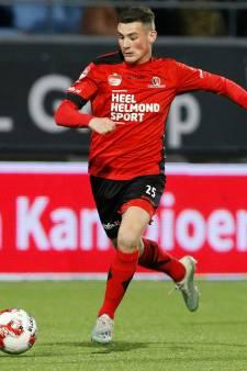 Helmond Sport investeert weer in regionale talenten
