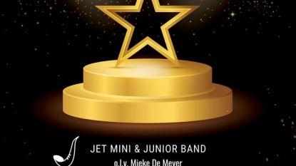 Jeugdensemble JET laat jonge sterren schitteren met jubileumconcert