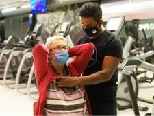 Deze fysiopraktijk zegt dé oplossing te hebben om langdurige coronaklachten te verhelpen: 'Ga niet wandelen'