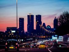 'Den Haag is tweede filestad van het land'