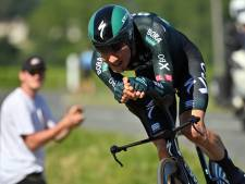 Kelderman trots op vijfde plaats in Tour: 'Maar gevoel van de Giro heb ik nooit gehad'