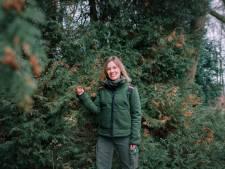 Verslaafd aan BinnensteBuiten: 'Mijn man is helemaal weg van boswachter Marieke'
