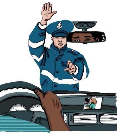 App voor agenten tegen onterecht aanhouden