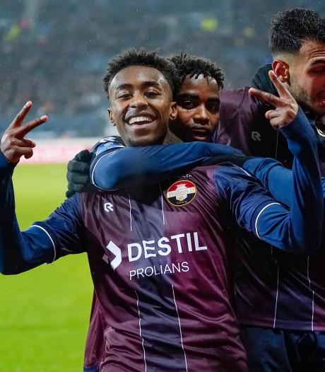 Verlies PSV maakt eerste seizoenshelft Willem II nog historischer