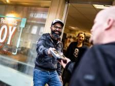 Actie 'Vooruit met de geit' enorm succes: stormloop op kerstdiner Voedselbank