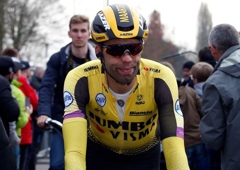 Maarten Wynants woont in Helchteren.