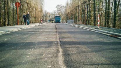 Toegangsweg naar Olympos weer open