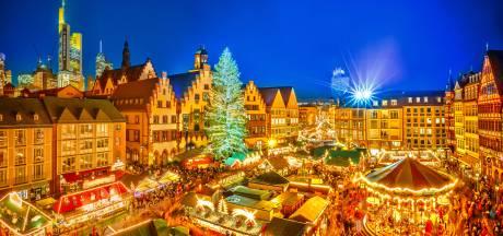 Deze kerstmarkten mag je zeker niet overslaan