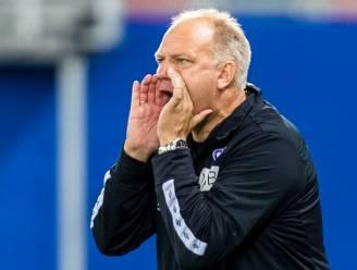"""Coach Valerenga: """"Ik zie mogelijkheden in de manier waarop Gent als ploeg verdedigt"""""""