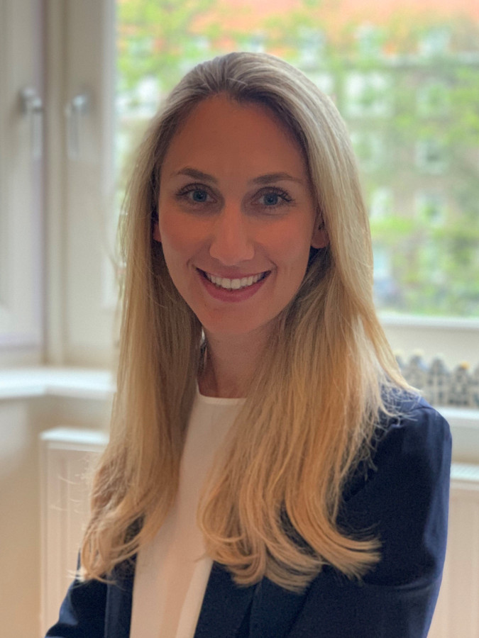Christina Geierlehner