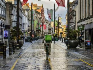 """Welshe studie: """"Restaurants, supermarkten en fitnesscentra lijken risico op coronabesmetting niet te vergroten"""""""