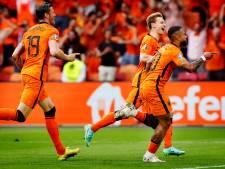 Vanavond (21 juni 2021) op tv: Oranje speelt tegen Noord-Macedonië en Help, mijn man is klusser!