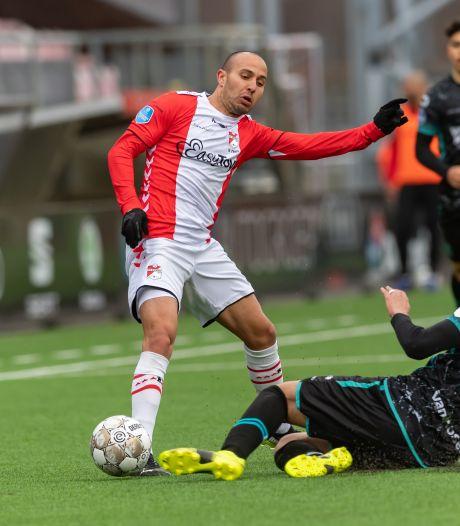 RKC heeft totale off-day en verliest ruim van FC Emmen