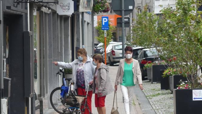 Voetbalkenners die in Deinze shoppen, maken kans op reis