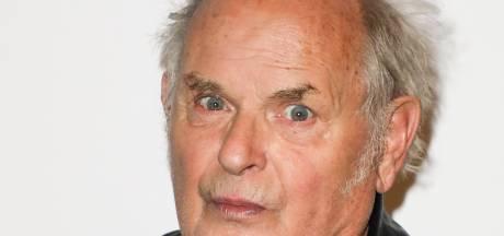 L'acteur et réalisateur français Jean-François Stévenin est décédé