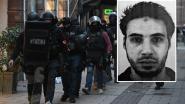 """LIVE. Dader schietpartij Straatsburg op de vlucht, 720 agenten zoeken hem: """"Ouders en twee broers opgepakt"""""""