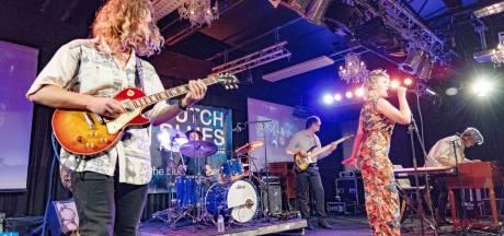 Twee bands op nieuwsjaarsfeest van Blues in Wijk