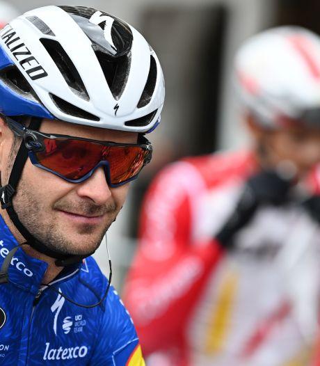 Ploegleider die Belgische renner aanreed uit de Giro gezet