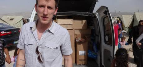 Mogelijk nog Fransman in executievideo IS