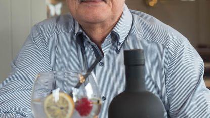 Restaurant 't Weyerke krijgt eigen gin