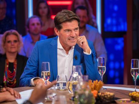 Galjaard: RTL Late Night moet  veranderen