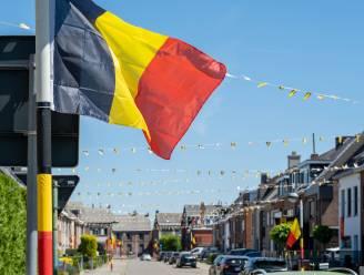 EK-gekte slaat toe: Sint-Bernardusstraat kleurt zwart, geel en rood