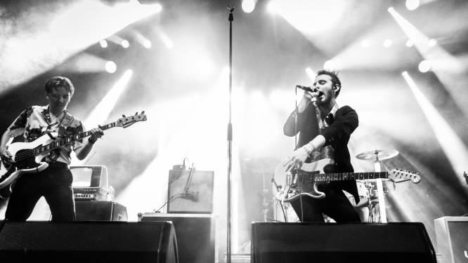 Triggerfinger-drummer Mario Goossens wees Middelburgse band PEER de weg: 'We klinken vrijer en volwassener'