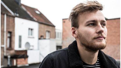 """INTERVIEW Jonas Meukens van X!nk: """"Als wij elkaar terugzien is het alsof we elkaar gisteren nog zagen."""""""